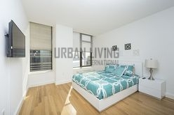 Wohnung Financial District - Schlafzimmer