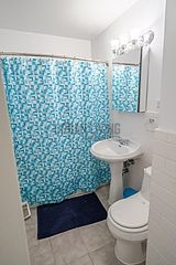 Apartment Upper West Side - Bathroom