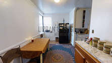 Apartment Windsor Terrace - Kitchen