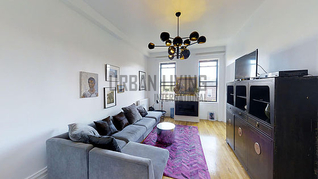 Apartment Bainbridge Street Bedford Stuyvesant