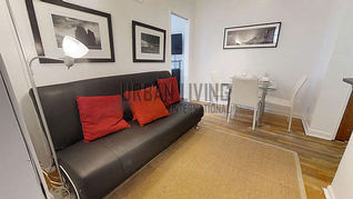 Apartment East 89Th Street Yorkville