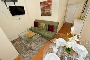 Appartement vide 2 chambres New York