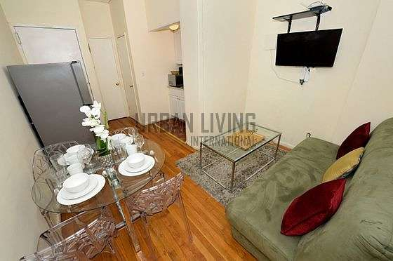 new york ninth avenue unfurnished apartment rental 3 rooms 700
