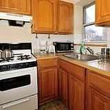 Apartment Midtown West - Kitchen
