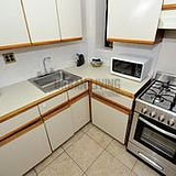 Apartment Theatre District - Kitchen