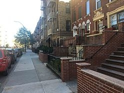 Apartment Crown Heights