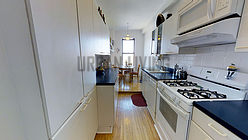 Apartment Upper West Side - Kitchen