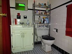House Bronx - Bathroom