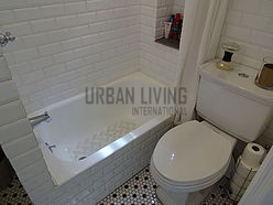 Apartment Long Island City - Bathroom
