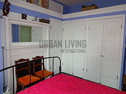 Apartment Long Island City - Bedroom