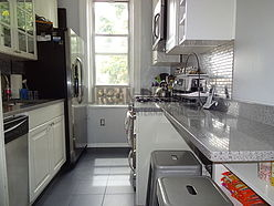 Apartment Long Island City - Kitchen