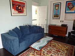 Apartment Long Island City - Living room