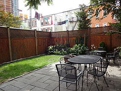 Apartment Long Island City - Yard