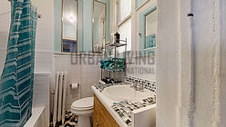 Townhouse Prospect Lefferts - Bathroom