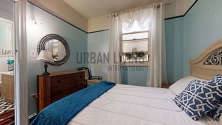 Townhouse Prospect Lefferts - Bedroom