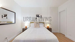 Appartement Midtown West - Chambre