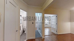 Apartment Central Park West Upper West Side - Alcove