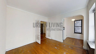 Apartamento Central Park West Upper West Side