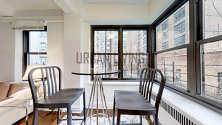 Apartment Midtown East - Dining room