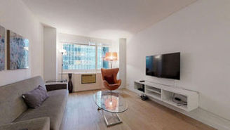 Apartment West 55Th Street Theatre District