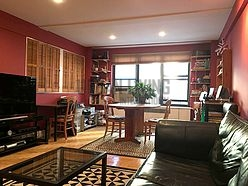 Apartment Upper East Side - Living room