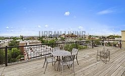 Apartment Park Slope - Terrace