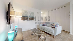 Apartment Kips Bay - Living room