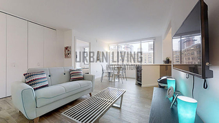Appartamento Second Avenue Kips Bay