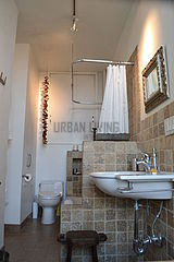 Loft Chelsea - Bathroom