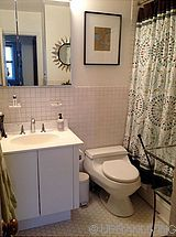 Apartment West Village - Bathroom