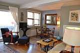 Apartment West Village - Living room