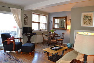 Apartment Horatio Street West Village