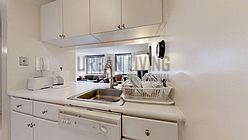 Apartment Battery Park City - Kitchen