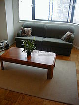 Apartment Turtle Bay - Living room