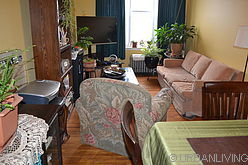 Townhouse Sunnyside - Living room