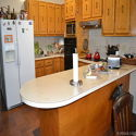 Townhouse Sunnyside - Kitchen