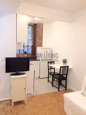 New York (East 78Th Street) | Monthly furnished rental: 2 bedroom ...