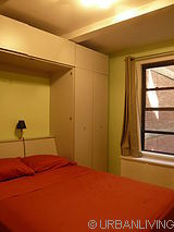 Apartment Fashion District - Bedroom