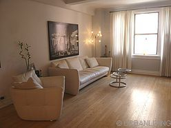 Apartment Fashion District - Living room