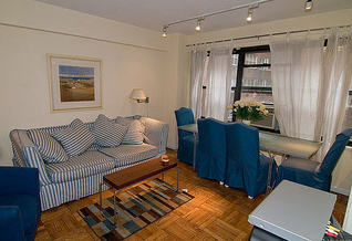 Apartment East 56Th Street Turtle Bay
