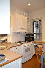 Duplex Upper West Side - Kitchen