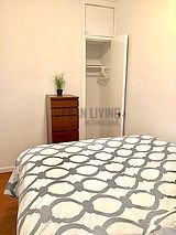 Appartement Yorkville - Chambre