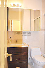 Townhouse Upper West Side - 浴室