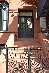 Townhouse Harlem