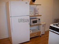 Apartment Lower East Side - Kitchen