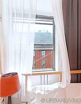 Apartment Financial District - Bedroom 2