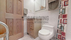 Apartment Hamilton Heights - Bathroom