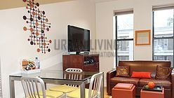 Townhouse Upper West Side - 客厅