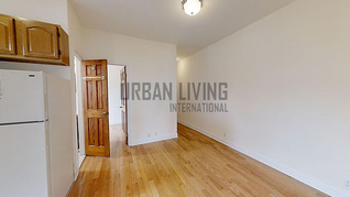 Appartement vide 3 chambres Brooklyn