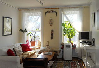 Appartement Saint Marks Avenue Crown Heights
